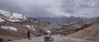 Temporada baja en Ladakh