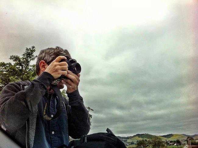Errores Fotografo