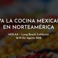 Este 2018, el Foro Mundial de la Gastronomía Mexicana cruza fronteras: se celebrará por vez primera fuera de México