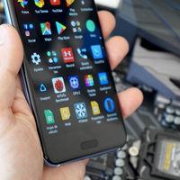 Pantalla dividida y otros 23 accesos rápidos que añade Edge Sense Plus al marco estrujable del HTC U11