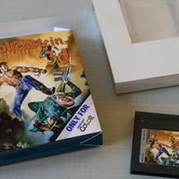 24 años después, Wolfenstein 3D llega a GameBoy Color gracias a un fan