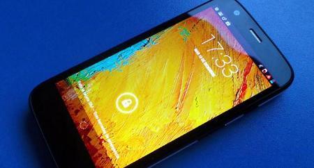 Reportan disminuciones en el stock del Motorola Moto G ¿Listos para el Moto G2?