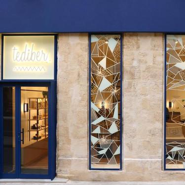 La Boîte de Nuit; la nueva tienda Tediber en París abre sus puertas en Le Marais, sin descartar nuevos países donde posicionarse