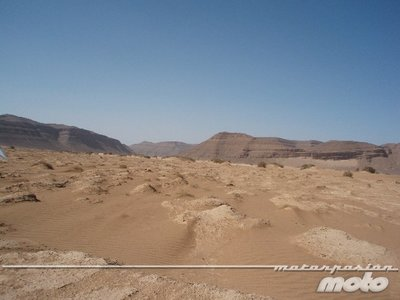 Marruecos 2011; Tercera etapa Erfoud, Tinerhir, las gargantas del Todra