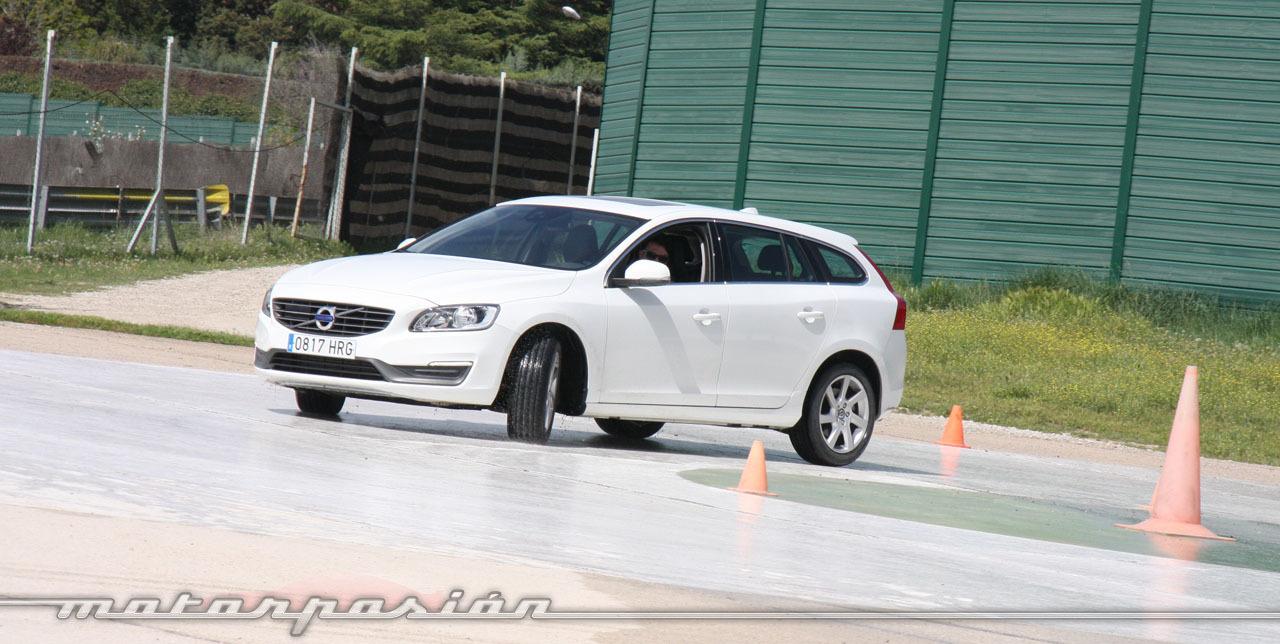 Foto de Volvo Jornadas de Conducción Segura 2014 (13/22)