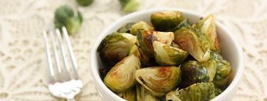 En defensa de las coles de Bruselas, la verdura navideña más odiada de España