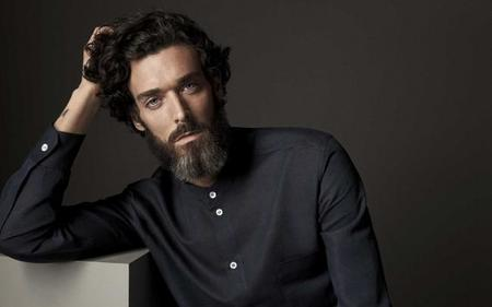 La Perla se aventura en el diseño masculino con una línea loungewear para el 2015