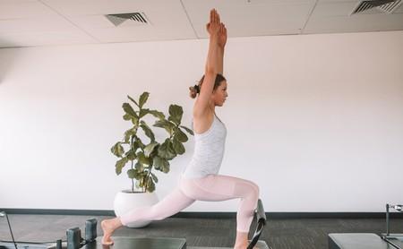 Los beneficios del Pilates que puedes empezar a sentir desde el primer día