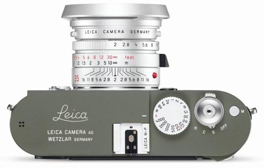 Paquetes Lenny Kravitz y Safari con la Leica M-P