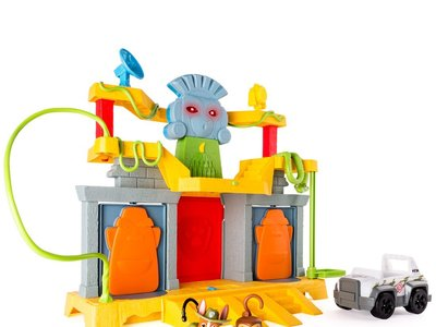 Oferta Prime: el Templo del Mono, de La Patrulla Canina, por sólo 19 euros y envío gratis