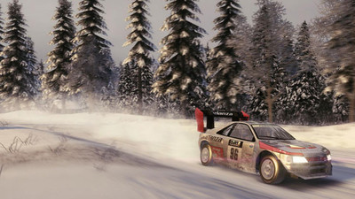 Codemasters ya juega al despiste con su 'DiRT 4'