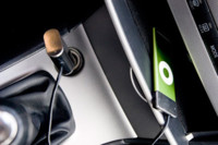 Revisión del transmisor/cargador de coche RDS FM Kensington para iPod