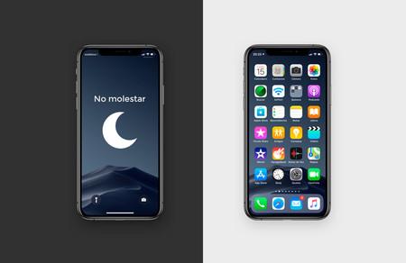 Cuatro ajustes secretos para activar el modo No molestar en el iPhone y aprovecharlo al máximo