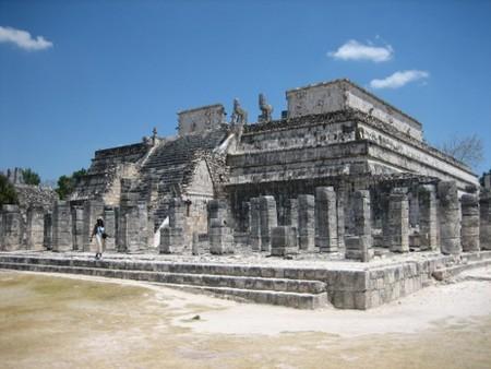 México abrirá al público tres nuevas zonas arqueológicas
