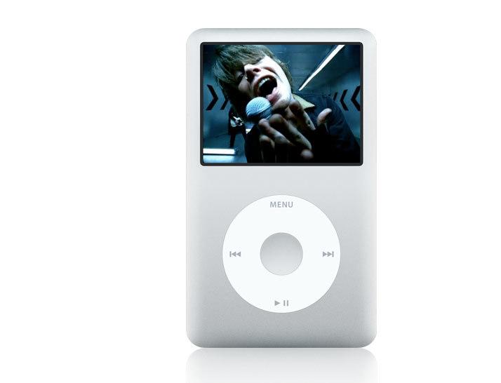 Foto de iPod Classic (2/8)