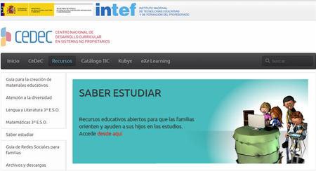 'Saber Estudiar': la guía para que los padres colaboren en el éxito educativo de los niños