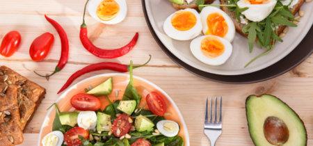 Sabrosas y sanas combinaciones que puedes usar en tu cocina