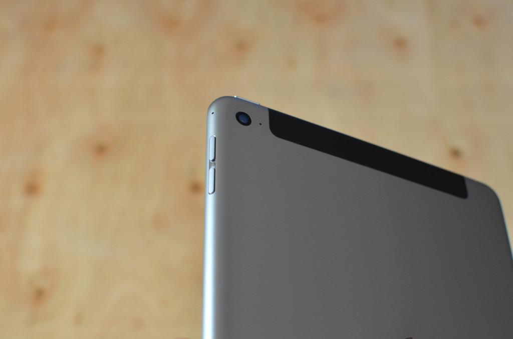 Ipad Mini 4 Review Detalle