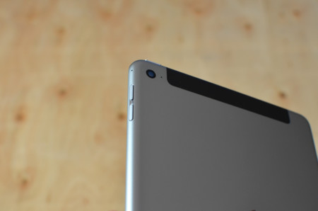 Ipad Mini 4 Review Detalle