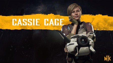 CassieCage