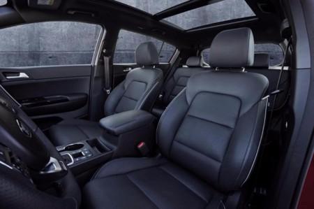 Kia Sportage Interior Detalles Tecnicos 201522964 6