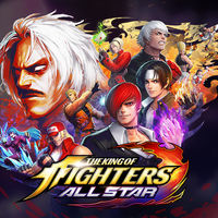 The King of Fighters All Star: los luchadores de SNK se pasan al beat'em up y el resultado pinta muy bien