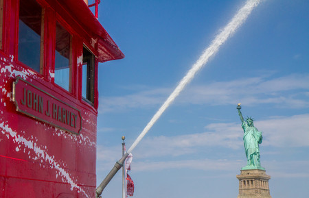 Nueva York, ciudad de agua: el festival #CityWaterDay