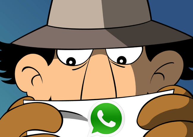 Whatsapp Gadget