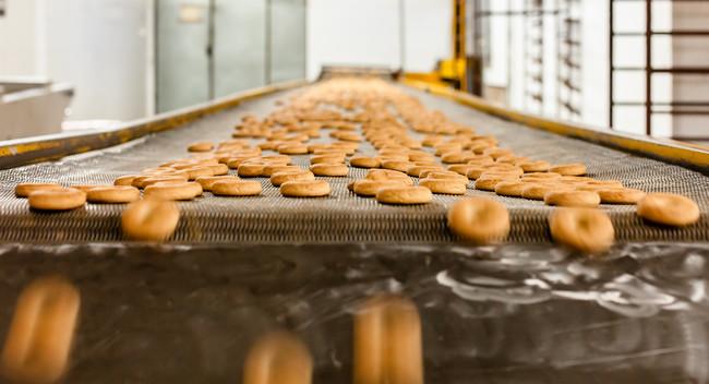 La industria y la distribución son culpables de la mitad de todo el desperdicio alimentario del mundo