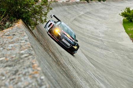 El Circuito de Terramar vuelve a la vida con Red Bull
