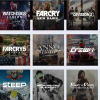 Ubisoft + será jugable en Google Stadia, por ahora en forma de beta y en Estados Unidos
