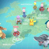 Pokémon Go batió su récord de ingresos en la primera mitad de año a pesar de la pandemia, según Sensor Tower