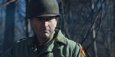 Robert De Niro At War In The Irishman