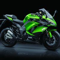 Con la Kawasaki Z1000SX las sport-turismo de altos vuelos siguen vivas