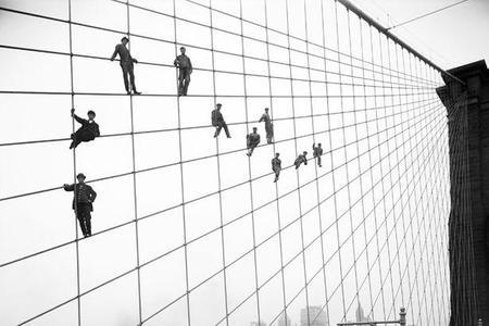 La historia de Nueva York en 870.000 imágenes inéditas
