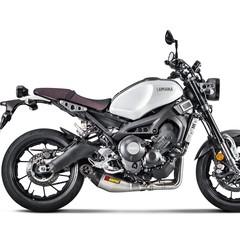 Foto 7 de 7 de la galería akrapovic-yamaha-900 en Motorpasion Moto