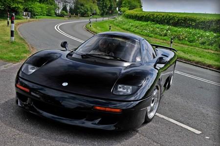 Jaguar Xjr 15 3