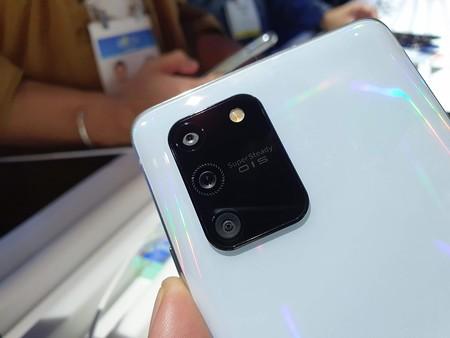 Samsung Galaxy S10 Lite Primeras Impresiones Camara Ces 2020