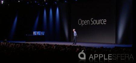 Swift 2.0, ahora es open source y con soporte para Linux