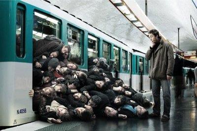 El Surrealismo de Romain Laurent