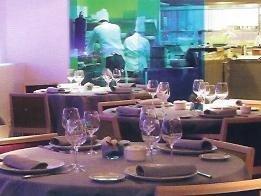 Sangiovese, un buen restaurante