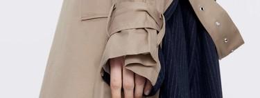 Zara apuesta por las chaquetas combinadas al más puro estilo Sacai: cinco diseños que van a causar sensación (sin dudarlo)