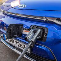 KIA lanzará 11 vehículos eléctricos para el 2025