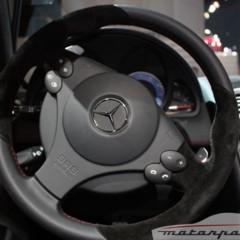 Foto 11 de 20 de la galería mercedes-slr-mclaren-roadster-722-s-en-el-salon-de-paris en Motorpasión