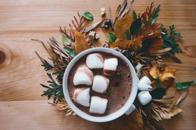 Chocolate Caliente Paises