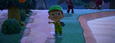 Animal Crossing: New Horizons: cómo cazar pulgas