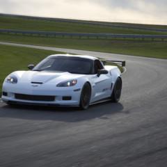 Foto 3 de 6 de la galería chevrolet-corvette-z06x-track-car-concept en Motorpasión