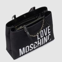 Love Moschino al 50% en las rebajas de El Corte Inglés: tres bolsos, una riñonera y una mochila mucho más económicos