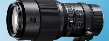Fujinon GF 250mm F4 R LM OIS WR y GF1.4X TC W, nuevo teleobjetivo y teleconvertidor para el sistema GFX de Fujifilm