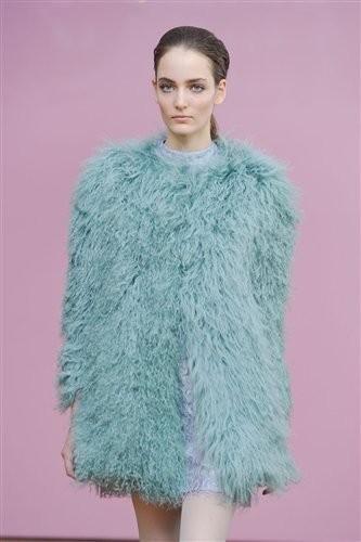 Philosophy by Alberta Ferretti en la semana de la moda de Nueva York